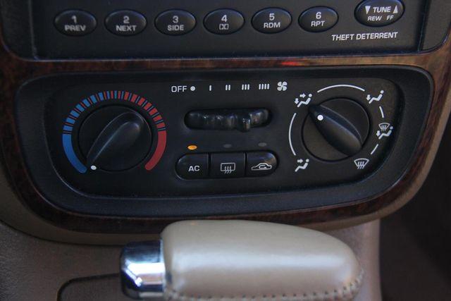 2000 Saturn LS2 RV DINGY SETUP Santa Clarita, CA 20