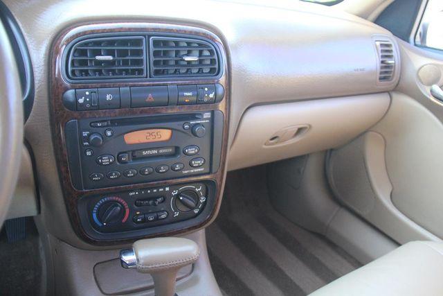 2000 Saturn LS2 RV DINGY SETUP Santa Clarita, CA 18
