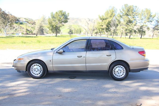 2000 Saturn LS2 RV DINGY SETUP Santa Clarita, CA 11