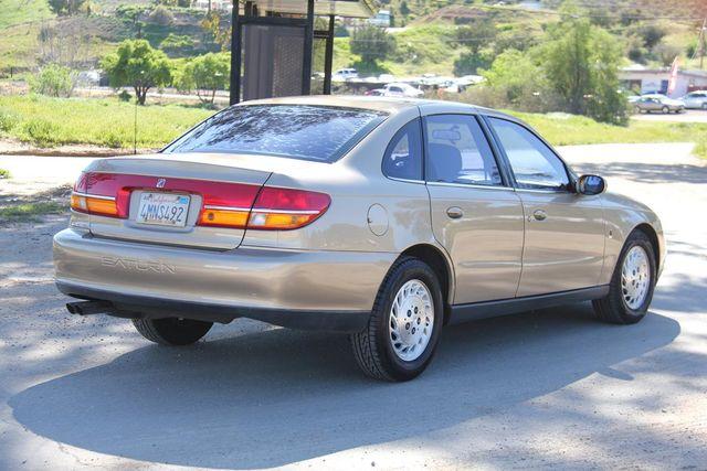 2000 Saturn LS2 RV DINGY SETUP Santa Clarita, CA 6