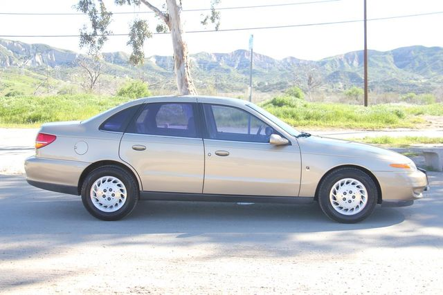 2000 Saturn LS2 RV DINGY SETUP Santa Clarita, CA 12
