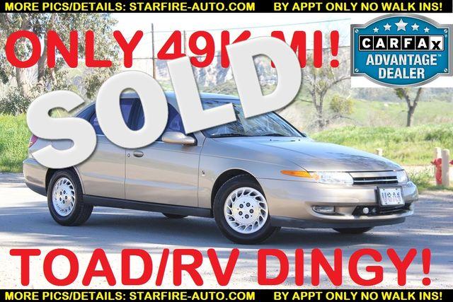 2000 Saturn LS2 RV DINGY SETUP Santa Clarita, CA