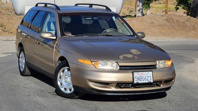 2000 Saturn LW RV TOAD DINGY Santa Clarita, CA 3
