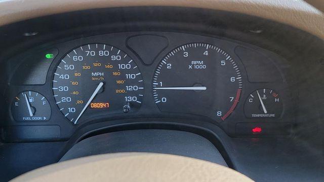 2000 Saturn LW RV TOAD DINGY Santa Clarita, CA 17