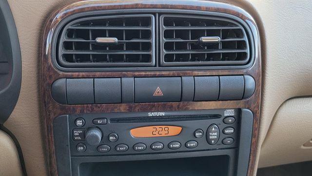 2000 Saturn LW RV TOAD DINGY Santa Clarita, CA 19