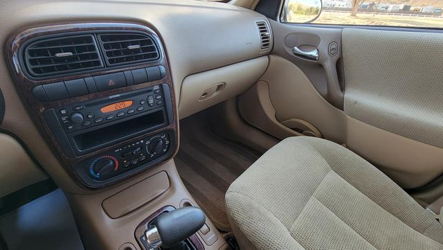 2000 Saturn LW RV TOAD DINGY Santa Clarita, CA 18