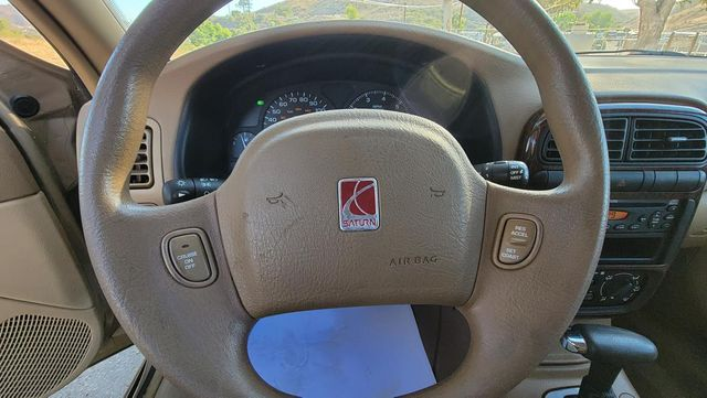 2000 Saturn LW RV TOAD DINGY Santa Clarita, CA 22