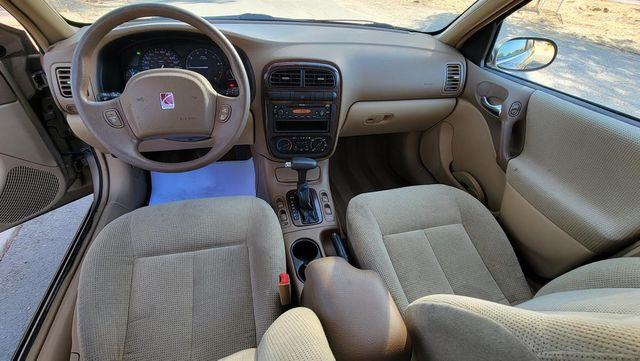2000 Saturn LW RV TOAD DINGY Santa Clarita, CA 7