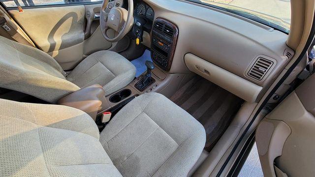 2000 Saturn LW RV TOAD DINGY Santa Clarita, CA 9