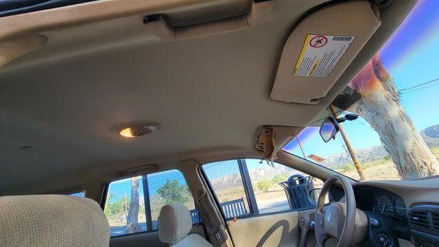 2000 Saturn LW RV TOAD DINGY Santa Clarita, CA 23