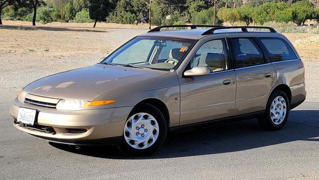 2000 Saturn LW RV TOAD DINGY Santa Clarita, CA 1