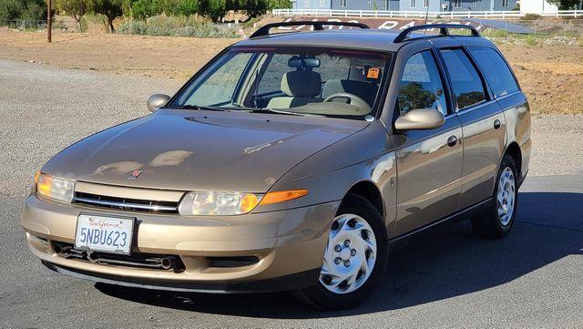 2000 Saturn LW RV TOAD DINGY Santa Clarita, CA 4