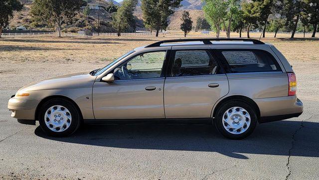 2000 Saturn LW RV TOAD DINGY Santa Clarita, CA 11