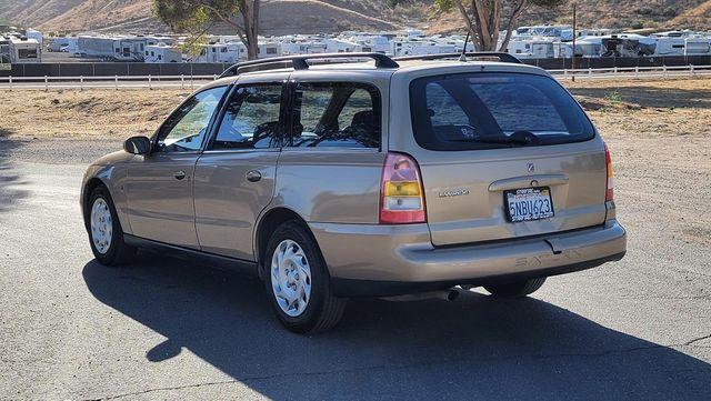 2000 Saturn LW RV TOAD DINGY Santa Clarita, CA 5