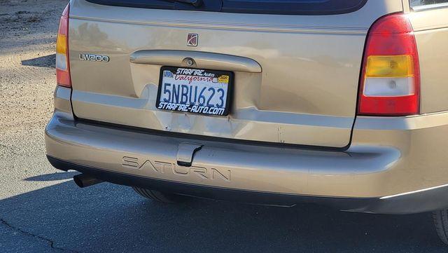 2000 Saturn LW RV TOAD DINGY Santa Clarita, CA 24
