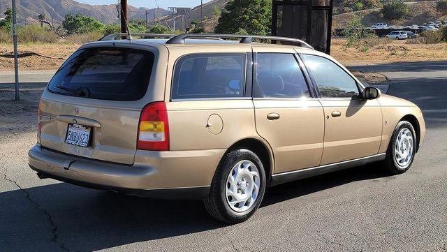 2000 Saturn LW RV TOAD DINGY Santa Clarita, CA 6