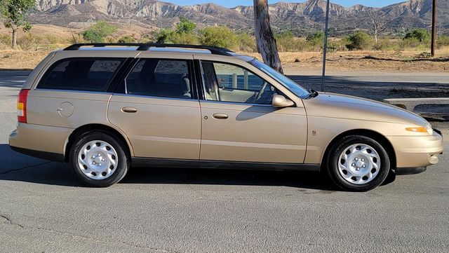 2000 Saturn LW RV TOAD DINGY Santa Clarita, CA 12