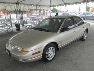 2000 Saturn SL Gardena, California