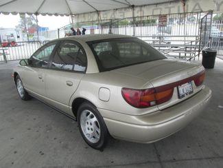 2000 Saturn SL Gardena, California 1