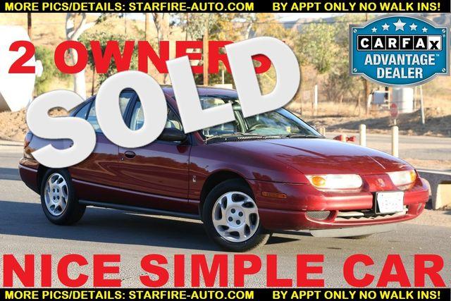 2000 Saturn SL Santa Clarita, CA