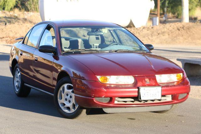 2000 Saturn SL Santa Clarita, CA 3