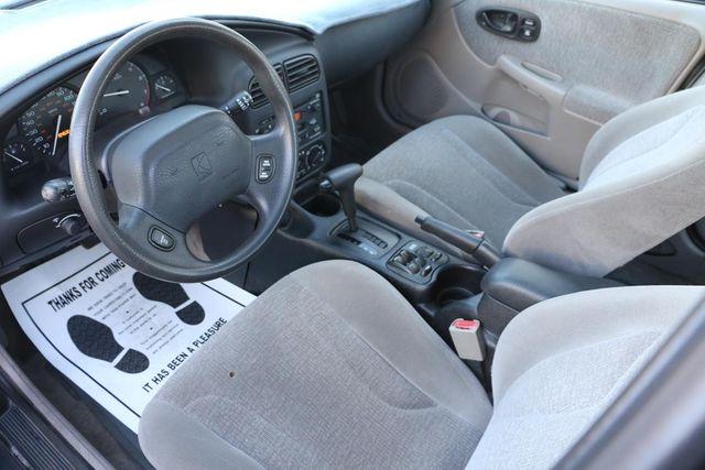 2000 Saturn SL Santa Clarita, CA 8