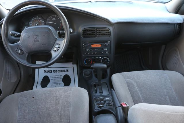 2000 Saturn SL Santa Clarita, CA 7