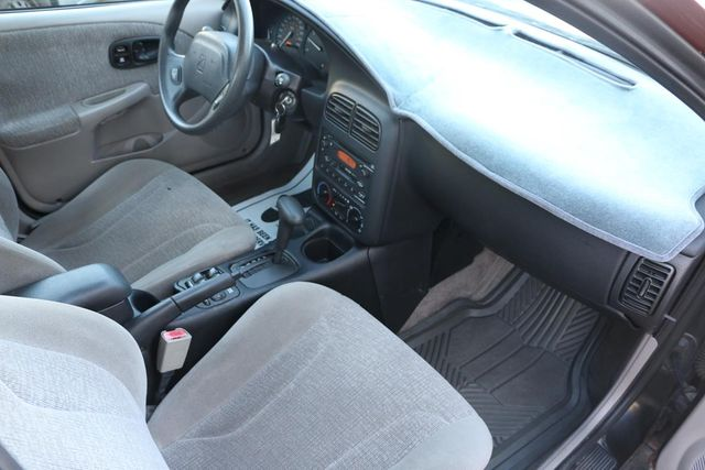 2000 Saturn SL Santa Clarita, CA 9