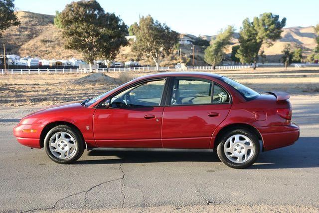 2000 Saturn SL Santa Clarita, CA 11