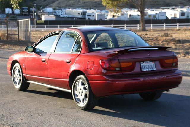 2000 Saturn SL Santa Clarita, CA 5