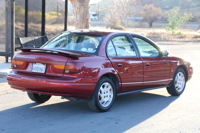 2000 Saturn SL Santa Clarita, CA 6
