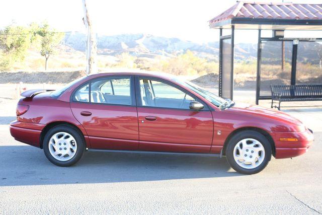 2000 Saturn SL Santa Clarita, CA 12