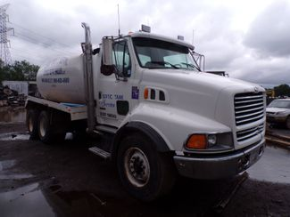 2000 Sterling LB513 Septic Pumper Waste Hauler Tanker Truck Low Miles in Ravenna, MI 49451
