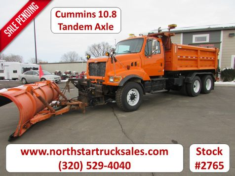 2000 Sterling LT9511 Cummins Plow Dump Truck  in St Cloud, MN