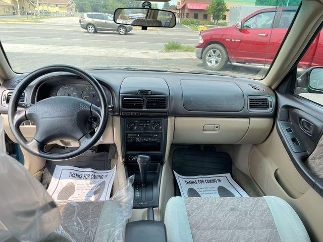 2000 Subaru Forester L in Missoula, MT 59801