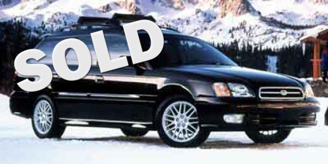 2000 Subaru Legacy GT in Albuquerque, New Mexico 87109