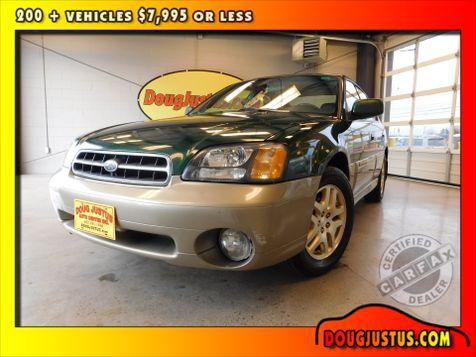 2000 Subaru Outback Ltd in Airport Motor Mile ( Metro Knoxville ), TN