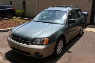 2000 Subaru Outback w/RB Equip in Charleston, SC 29414