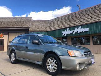 2000 Subaru Outback in Dickinson, ND