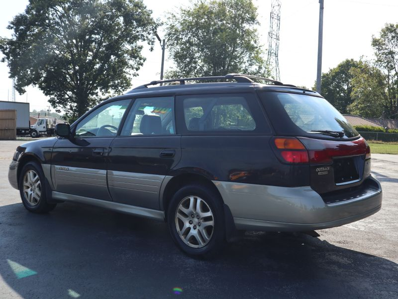 2000 Subaru Outback Ltd  in Maryville, TN