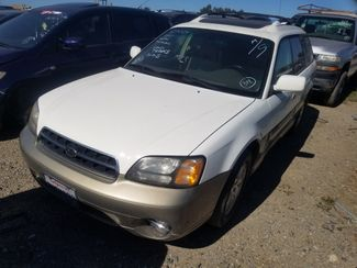 2000 Subaru Outback Ltd in Orland, CA 95963