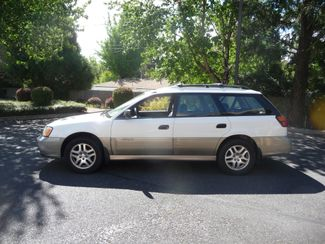 2000 Subaru Outback w/RB Equip in Portland OR, 97230