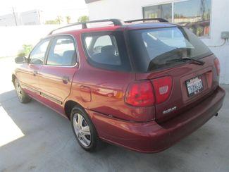 2000 Suzuki Esteem GL Gardena, California 1