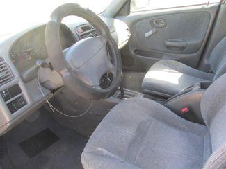 2000 Suzuki Esteem GL Gardena, California 4