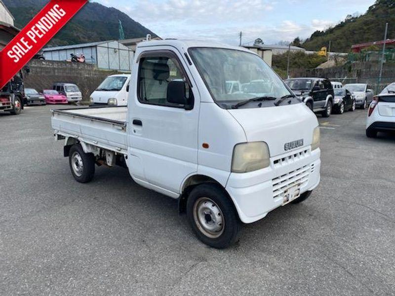 2000 Suzuki Japanese Minitruck  [a/c] | Jackson, Missouri | GR Imports in Jackson Missouri