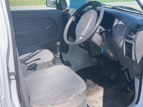 2000 Suzuki Japanese Minitruck  [a/c, power steering] | Jackson, Missouri | GR Imports in Jackson, Missouri