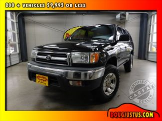 2000 Toyota 4Runner(4x2) in Airport Motor Mile ( Metro Knoxville ), TN 37777