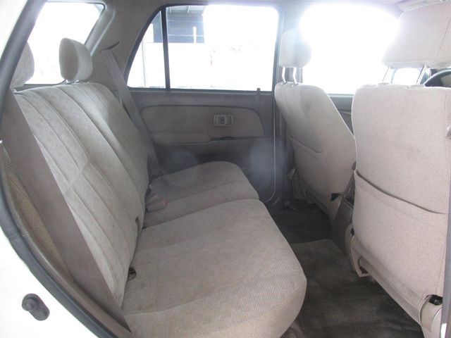 2000 Toyota 4Runner Gardena, California 12