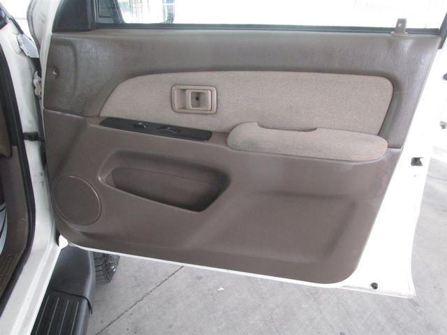 2000 Toyota 4Runner Gardena, California 13