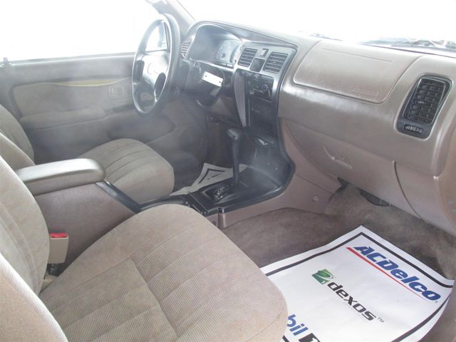 2000 Toyota 4Runner Gardena, California 8